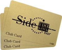membership card sideline bar2